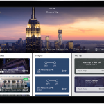 Top 5 Travel Apps for iPad