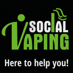 Social Vaping-The Future of Healthier Habits