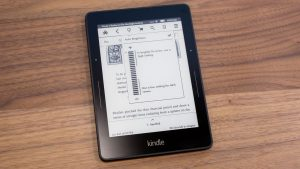 Best Gadgets for Bookworms
