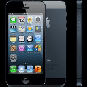 iPhone 5 Vs. Galaxy S4 (Rumored)