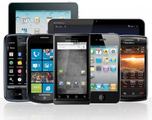 Will Tablets & Smartphones Ever Be Creative Devices?