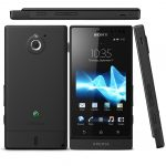 Xperia Sola – Powerful Mid-Range Android Smartphone