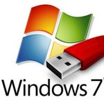 Install Windows 7 from USB ISO
