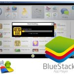 Bluestack app player download