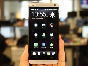Best Smart Phones 2013
