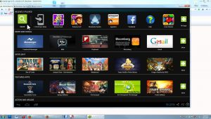 Bluestacks app player for pc