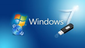 Bootable Flash Drive Windows 7