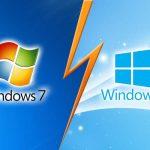 Windows 7 vs. Windows 8: 5 key differences