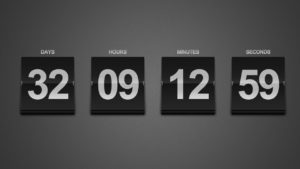 Cool Countdown Timer Scripts for Your Projects