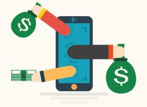 Different and Best Methods for Mobile App Monetization