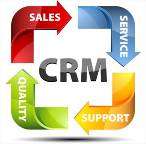 CRM Benefits for Small Business