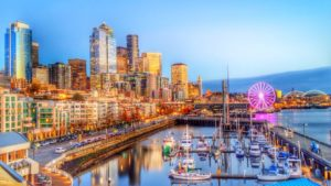 6 Up-and-Coming Tech Cities