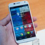 Top 5 Motorola mobiles in 2015