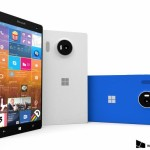 Microsoft Lumia 950 specifications
