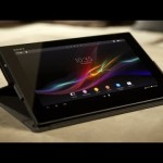 Specifications of Sony Xperia Tablet Z