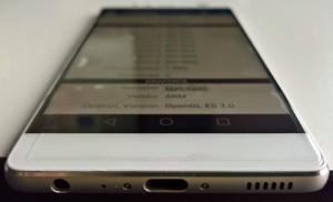USB Huawei P9