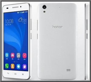 Huawei Honor Holly 2 Plus specs, features and price