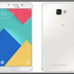 Samsung Galaxy A9 Pro Specs, Features and Price