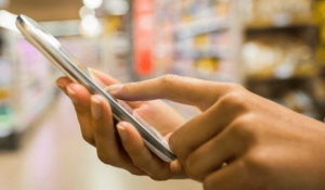 Unlocking Retail App