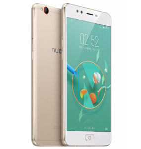 ZTE Nubia N2 Dual Camera Featured Device Launched