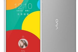 Vivo X5 with two sub models