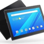 Lenovo Tab 4 10 Plus with 10.1 inch screen