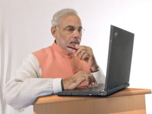 Narendra Modi Free Laptop Scheme surfaces online message is going hell viral on Whatsapp