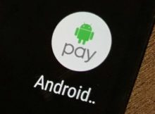 Android pay secured