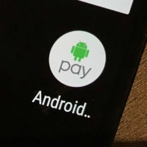 Android Pay launched in Canada