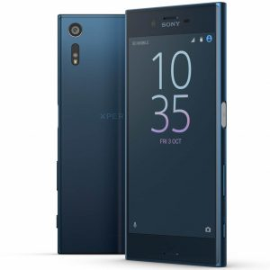 Sony Xperia XZ with excellent cameras.