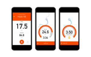 Top 3 Fitness Apps for Runners