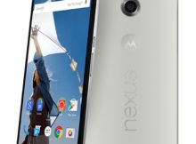 google nexus 6, a high end device