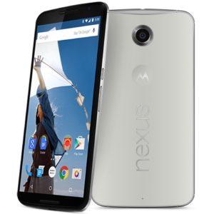google nexus 6, a high end device