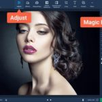 Enhancing Photos with Movavi Photo Editor