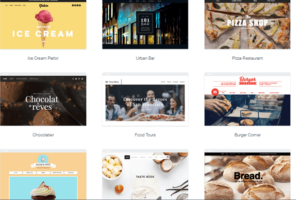 How to build your own website for free with Wix?