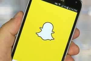 Spy on Anyone's Activities in Social Media with the Help of Snapchat Spy Application