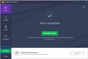 How to Download and Activate Avast Internet Security?