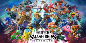 Super Smash Bros Melee Rom – GameCube Downloads