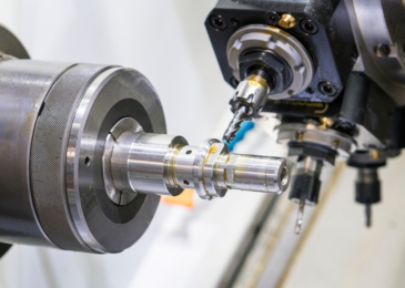 How CNC Machining Has Changed Manufacturing