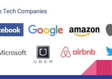 Top Tech Companies and How They Perform