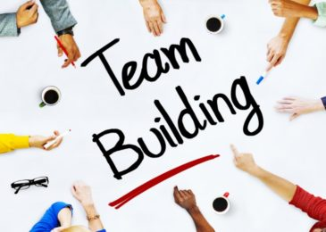 3 Reasons Team-Building is Important