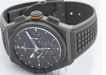 The Chronomaster: 3 Best Zenith Watches Available In The Market Right Now