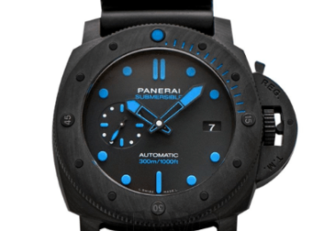 Five Panerai Newly-Released Timepieces To Complete Your Everyday Look