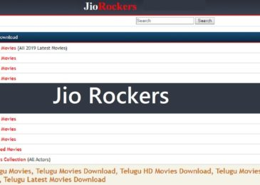 Jio Rockers: Download Free Latest HD Movies Online (2021)