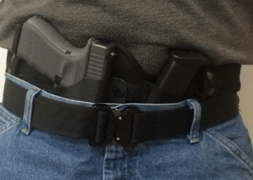 6 Best Concealed Carry Holsters