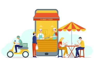 Mobile Ordering: The Revolutionary Transformation in Food Ecosystem