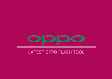 Download OPPO Flash Tool | MSM Download Tool (Updated 2021)