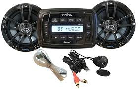 How to Choose a Marine Stereo System?
