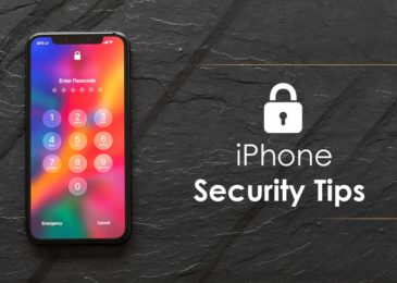 Mobile Essentials: How to Secure Your iPhone or iPad