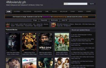 4Movierulz Telugu Movies 2021 | Download Latest Movies